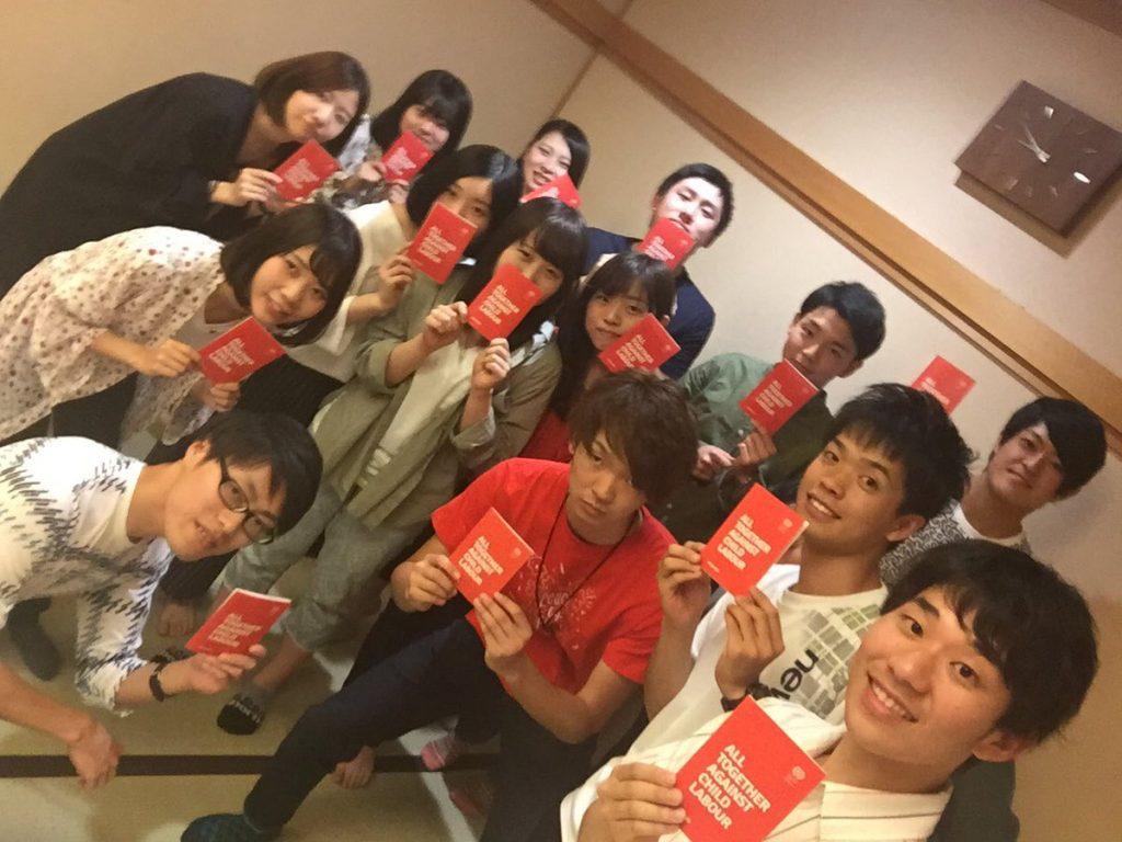 JACイベントチーム@広報係